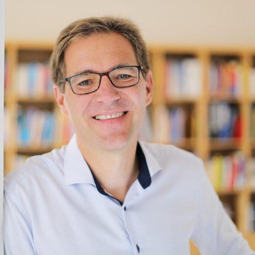 Peter Feneberg